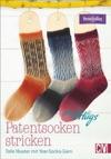 Woolly Hugs Patentsocken Stricken