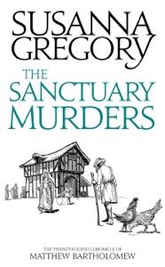 Download The Sanctuary Murders Pdf Gratis Susanna Gregory