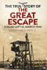 Jonathan Vance - The True Story of the Great Escape artwork