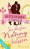 Alexandra Görner - Sie dürfen die Nanny jetzt küssen Grafik
