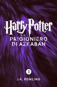 Harry Potter e il Prigioniero di Azkaban (Enhanced Edition) Book Cover