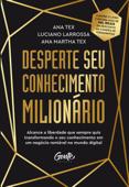 Desperte seu conhecimento milionário Book Cover