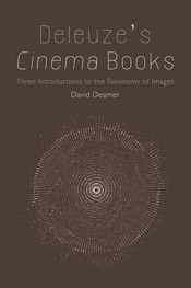 Deleuze's Cinema Books