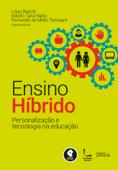 Ensino híbrido Book Cover