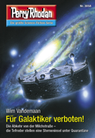 Perry Rhodan 3058: Für Galaktiker verboten! ebook Download