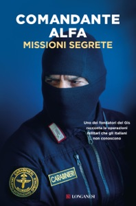 Missioni segrete Book Cover