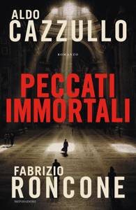 Peccati immortali Libro Cover