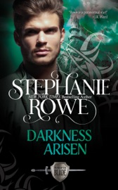 Darkness Arisen (Order of the Blade) PDF Download