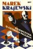 Marek Krajewski - Dziewczyna o czterech palcach artwork