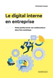 Le digital interne en entreprise