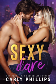 Sexy Dare book