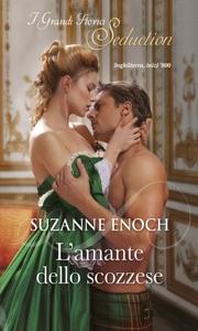 L'amante dello scozzese Book Cover