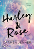 Carmen Jenner - Harley & Rose artwork