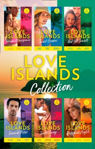 Modern Romance March 2019 5-8 on Apple Books