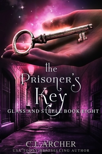 C.J. Archer - The Prisoner's Key