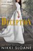 Nikki Sloane - The Deception  artwork
