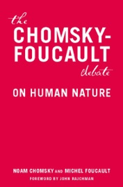 The Chomsky-Foucault Debate PDF Download