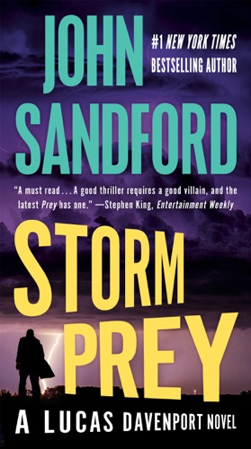 John Sandford - Storm Prey