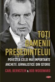 Toți oamenii președintelui PDF Download