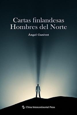 Cartas finlandesas, Hombres del Norte (Spanish Edition)