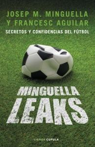 Minguella leaks Book Cover