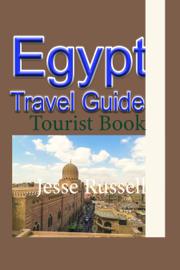 Egypt Travel Guide: Tourist Book