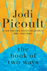 Jodi Picoult - The Book of Two Ways  artwork