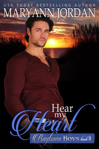 MaryAnn Jordan - Hear My Heart