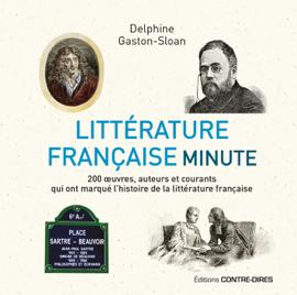 Littérature française minute