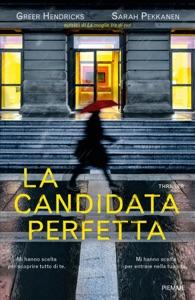 La candidata perfetta Book Cover