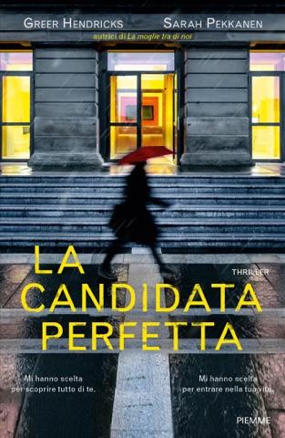 La candidata perfetta PDF Download