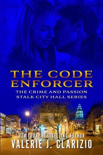 The Code Enforcer - Valerie J. Clarizio