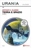 Terra e spazio - volume 3 (Urania) Book Cover