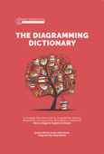 The Diagramming Dictionary: A Complete Reference Tool for Young Writers, Aspiring Rhetoricians, and Anyone Else Who Needs to Understand How English Works (Grammar for the Well-Trained Mind)
