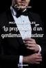 Michelle Styles - La proposition d'un gentleman séducteur artwork