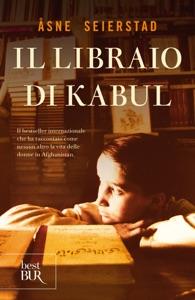 Il libraio di Kabul Book Cover