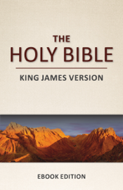 Holy Bible - King James Version (KJV)