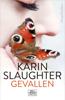 Karin Slaughter - Gevallen kunstwerk