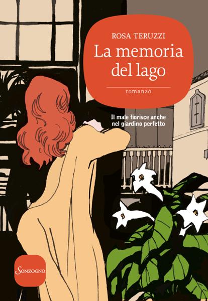 La memoria del lago by Rosa Teruzzi