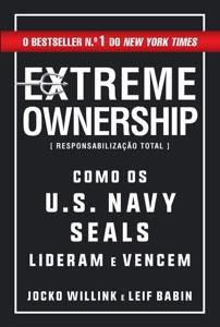 Extreme Ownership – Responsabilização Total