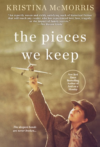 The Pieces We Keep E-Book Download