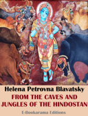 From the Caves and Jungles of the Hindostan Book Cover