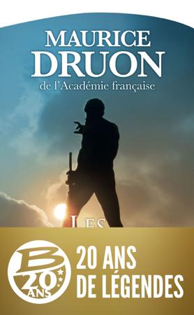 Les Mémoires de Zeus - Maurice Druon