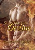Scontro col Destino Book Cover
