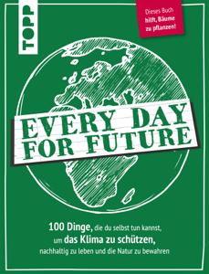 Every Day for Future La couverture du livre martien