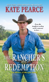 The Rancher's Redemption PDF Download