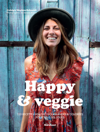 Happy & veggie