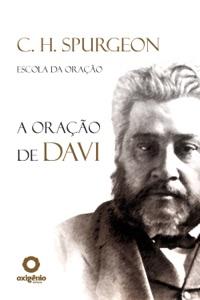 A Oração de Davi Book Cover