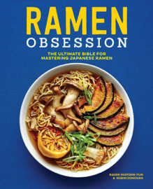 Ramen Obsession: The Ultimate Bible for Mastering Japanese Ramen PDF Download