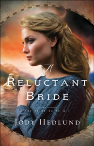 Reluctant Bride Book Cover